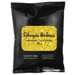 Etiopie Sidamo 250g (100% arabica)